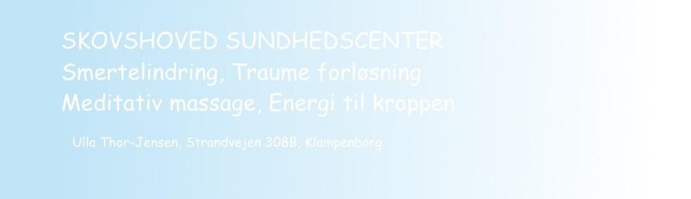 Skovshoved Sundhedscenter - Klampenborg