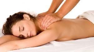 Healing Massage/Meditativ massage