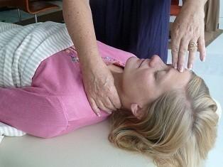 Kinesiologi - smertelindring